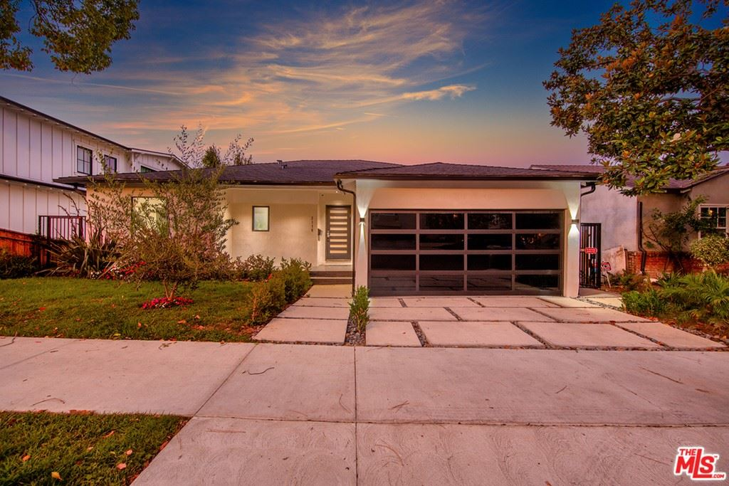 2116 S Canfield Avenue, Los Angeles, CA 90034 - MLS#: 21769714