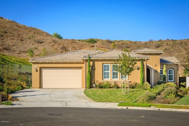 Photo of 7034 Highgrove Place, Moorpark, CA 93021 (MLS # 220010714)