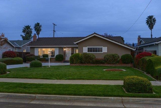 1976 Schrader Drive, San Jose, CA 95124 - #: ML81834714