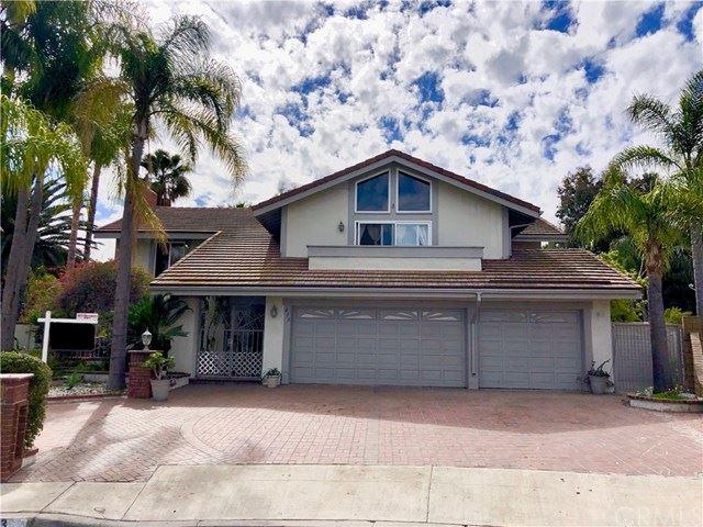 433 S Oakgrove Circle, Anaheim, CA 92807 - MLS#: OC19286714