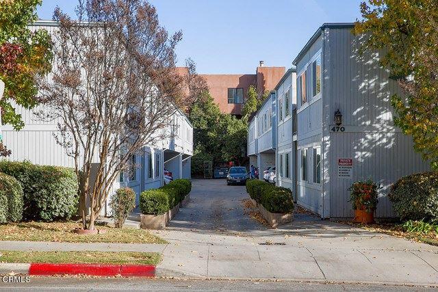 470 Los Robles Avenue #14, Pasadena, CA 91101 - #: P1-2714