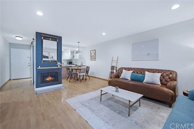 12629 Caswell Avenue #4, Los Angeles, CA 90066 - MLS#: PV21120714