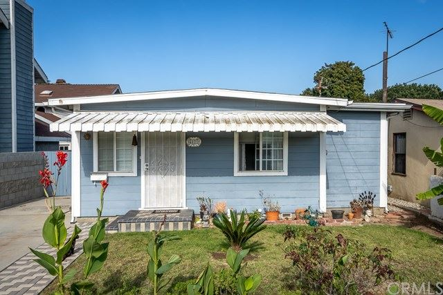 4621 W 167th Street, Lawndale, CA 90260 - MLS#: SB20239714