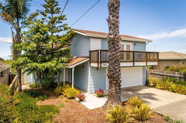1865 10th Street, Los Osos, CA 93402 - #: SC20122714