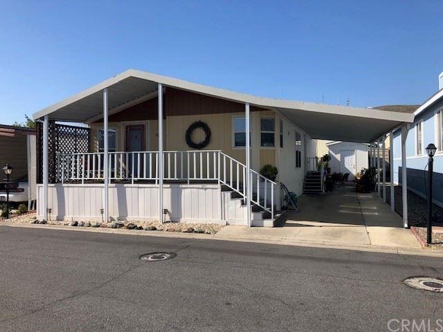 3057 S Higuera Street #51, San Luis Obispo, CA 93401 - MLS#: SC21076714