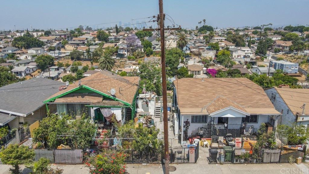 459 S Lorena Street, Los Angeles, CA 90063 - MLS#: SR21113714