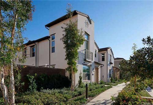 Photo of 60 Parkwood, Irvine, CA 92620 (MLS # OC21076715)