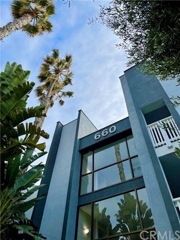 Photo of 660 The Village #108, Redondo Beach, CA 90277 (MLS # PV21100715)