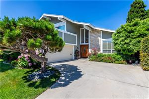 Photo of 3111 Marna Avenue, Long Beach, CA 90808 (MLS # PW19173715)