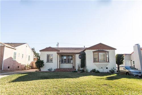 Photo of 11318 Monte Vista Drive, Whittier, CA 90601 (MLS # PW20232715)