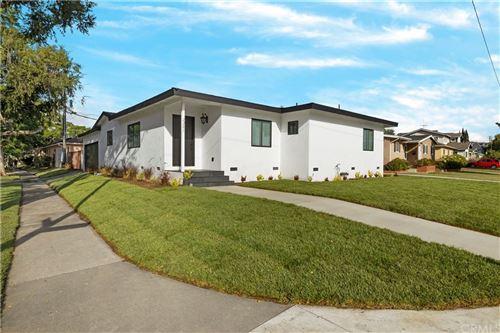Photo of 2201 Carfax Avenue, Long Beach, CA 90815 (MLS # PW21222715)