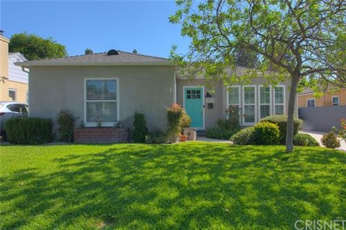 Photo of 1820 N Evergreen Street, Burbank, CA 91505 (MLS # SR20214715)