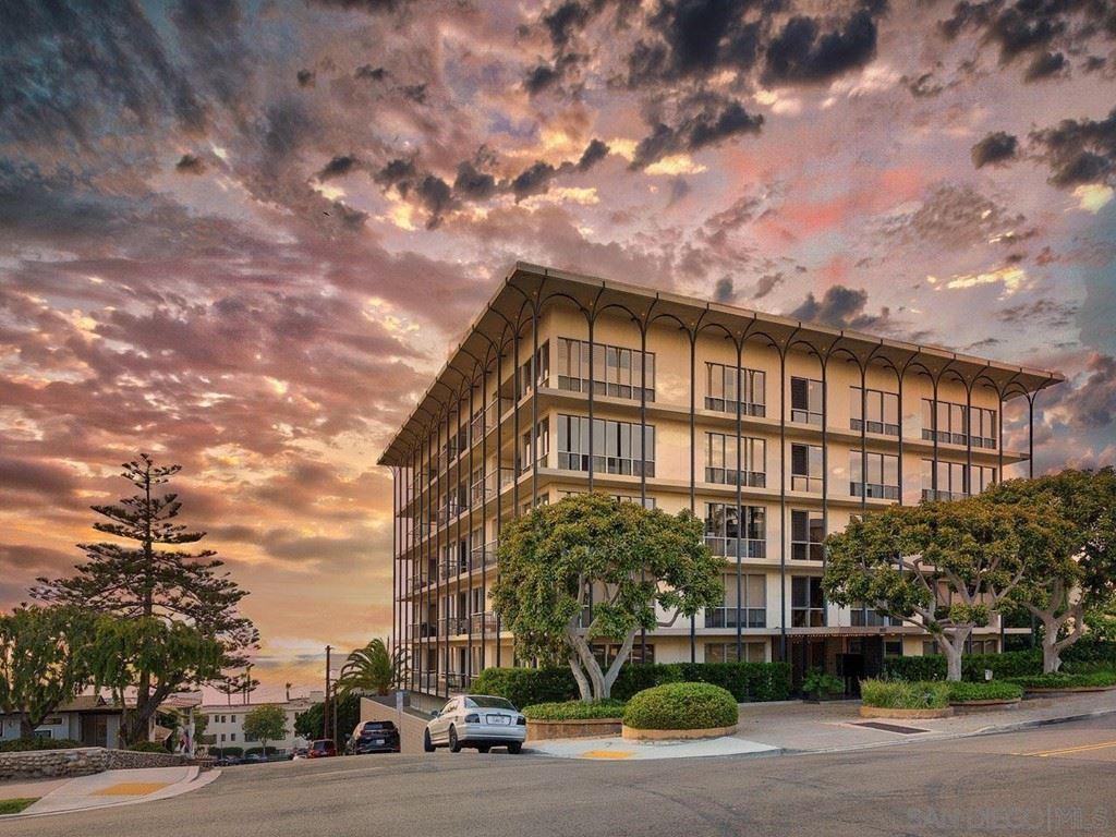 800 Prospect Street #4A, La Jolla, CA 92037 - MLS#: 210024715
