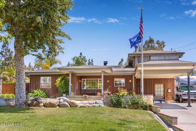 Photo of 1762 Los Feliz Drive, Thousand Oaks, CA 91362 (MLS # 221002715)