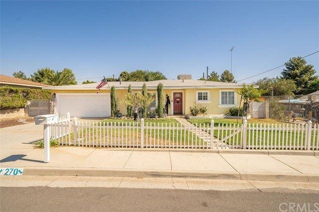 270 Sims Street, Banning, CA 92220 - MLS#: EV20222715