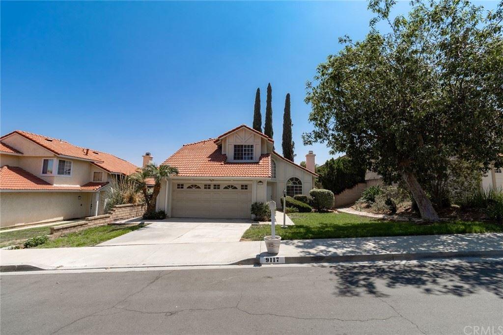 9117 Stone Canyon Road, Corona, CA 92883 - MLS#: IG21190715