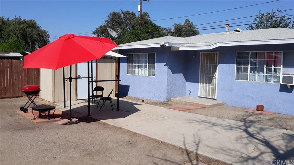 409 S Sheridan Street, Corona, CA 92882 - #: MB21186715