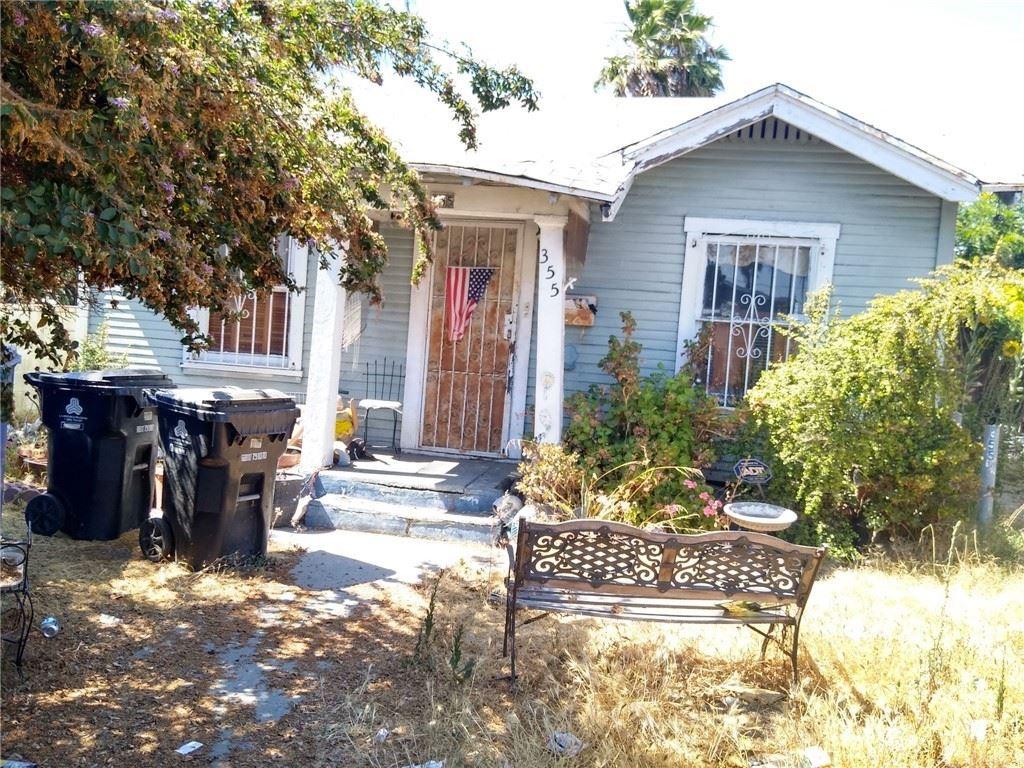 355 E 91st Street, Los Angeles, CA 90003 - MLS#: OC21160715