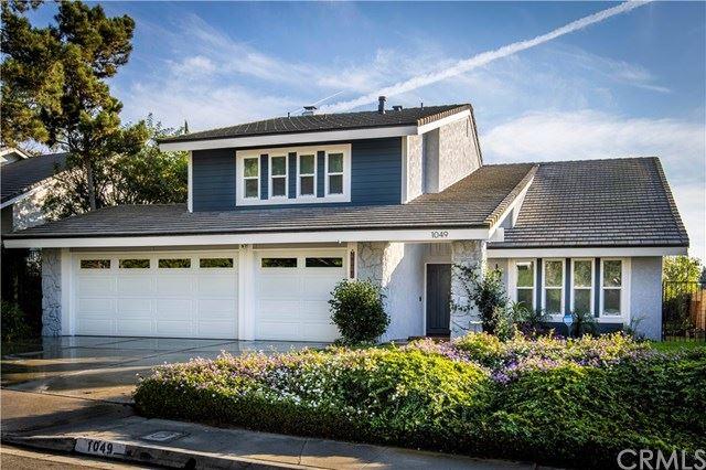 1049 S Livingston Circle, Anaheim, CA 92807 - MLS#: PW20223715