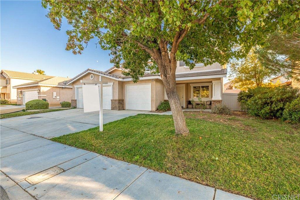 5310 E Avenue S4, Palmdale, CA 93552 - MLS#: SR21228715