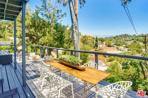 Photo of 1668 REDESDALE Avenue, Los Angeles, CA 90026 (MLS # 20576716)