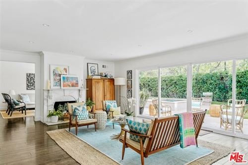 Photo of 2400 COLDWATER CANYON Drive, Beverly Hills, CA 90210 (MLS # 20603716)