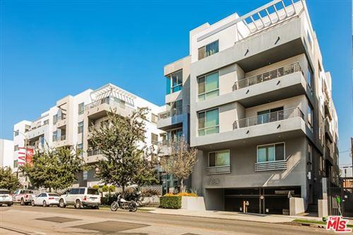 Photo of 1730 Sawtelle Boulevard #112, Los Angeles, CA 90025 (MLS # 20652716)