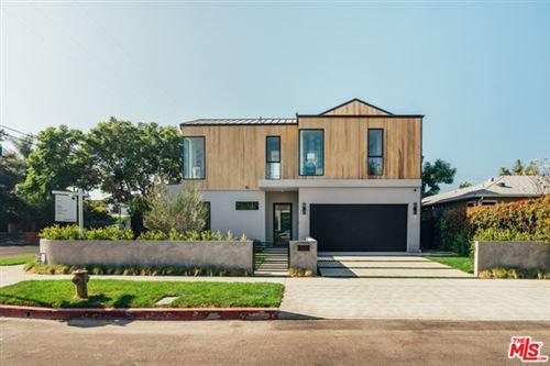 Photo of 1531 Glenavon Avenue, Venice, CA 90291 (MLS # 20660716)