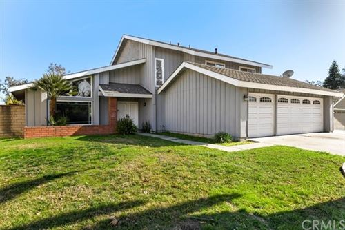 Photo of 13379 Saddle Lane, Chino, CA 91710 (MLS # BB20017716)