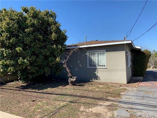 Photo of 1031 Magnolia #B, Gardena, CA 90247 (MLS # LG21036716)