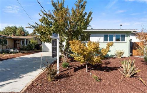 Photo of 781 Carolina Avenue, Sunnyvale, CA 94085 (MLS # ML81817716)