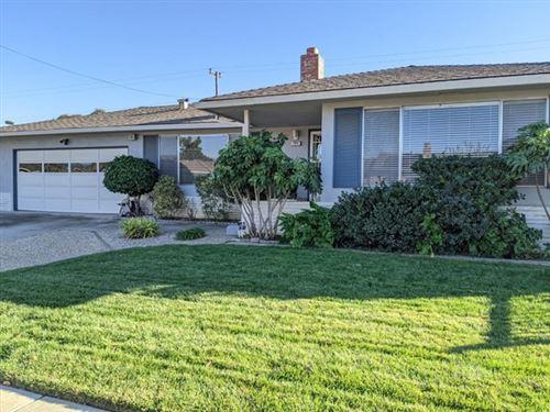 Photo of 790 Gary Street, Gilroy, CA 95020 (MLS # ML81831716)