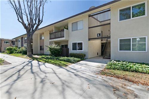 Photo of 12200 Montecito Road #L106, Seal Beach, CA 90740 (MLS # OC21149716)