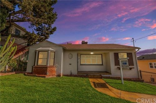 Photo of 4116 Somers Avenue, Los Angeles, CA 90065 (MLS # PW20230716)