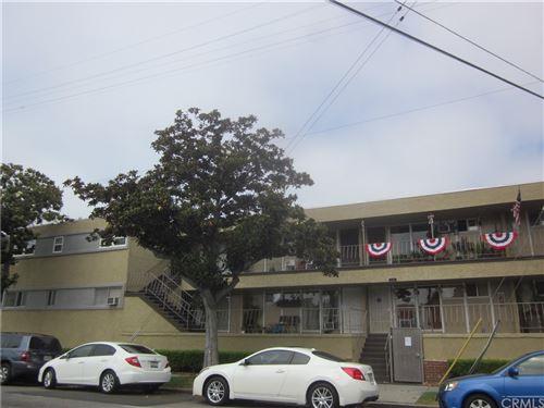 Photo of 231 Junipero Avenue #11, Long Beach, CA 90803 (MLS # PW21030716)