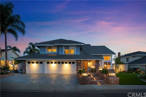 Photo of 3506 E Marywood Drive, Orange, CA 92867 (MLS # PW21073716)