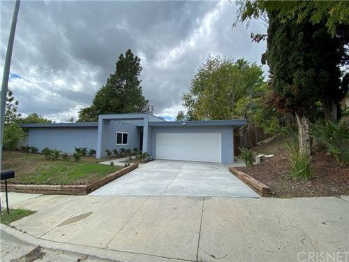 Photo of 8531 Farralone Avenue, West Hills, CA 91304 (MLS # SR20062716)