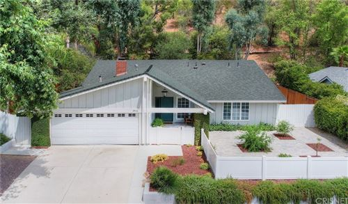 Photo of 3924 Patrick Henry Place, Agoura Hills, CA 91301 (MLS # SR21163716)