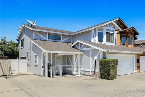 Photo of 6231 Sultana Avenue #B, Temple City, CA 91780 (MLS # WS20154716)