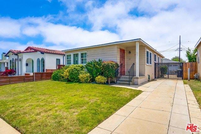 4237 BEETHOVEN Street, Los Angeles, CA 90066 - MLS#: 20586716