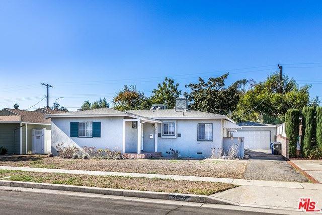 Photo of 5853 Bucknell Avenue, Valley Village, CA 91607 (MLS # 20653716)