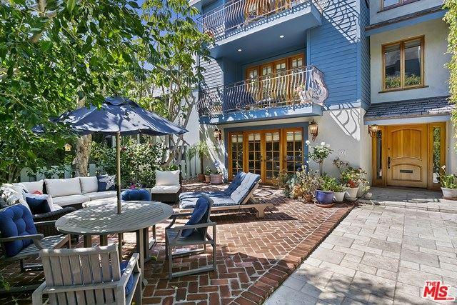 21 Westwind Street, Marina del Rey, CA 90292 - MLS#: 21722716
