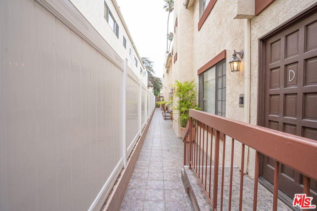 Photo of 918 9TH Street #E, Santa Monica, CA 90403 (MLS # 21766716)