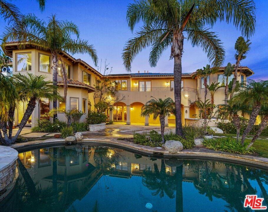 1452 Via Cresta, Pacific Palisades, CA 90272 - MLS#: 21784716