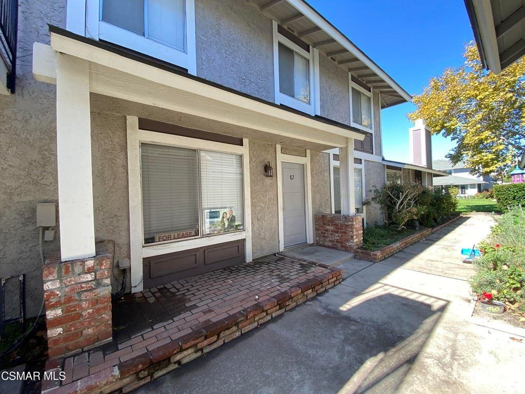 Photo of 560 Spring Road #82, Moorpark, CA 93021 (MLS # 221005716)