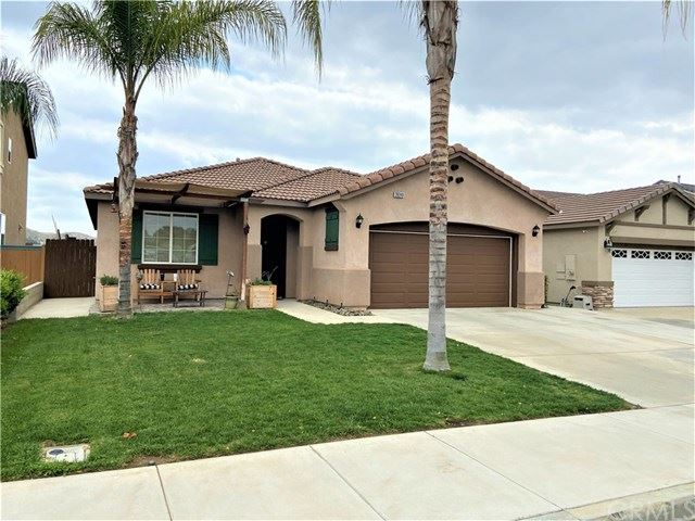 28249 Arborglenn Drive, Moreno Valley, CA 92555 - MLS#: CV21078716