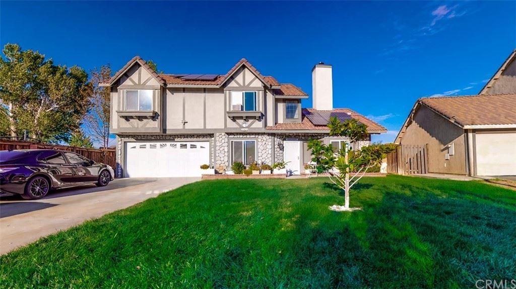 37420 Drexel Street, Palmdale, CA 93550 - MLS#: DW21194716