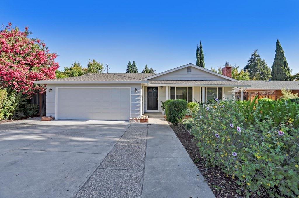 760 Leona Lane, Mountain View, CA 94040 - #: ML81853716