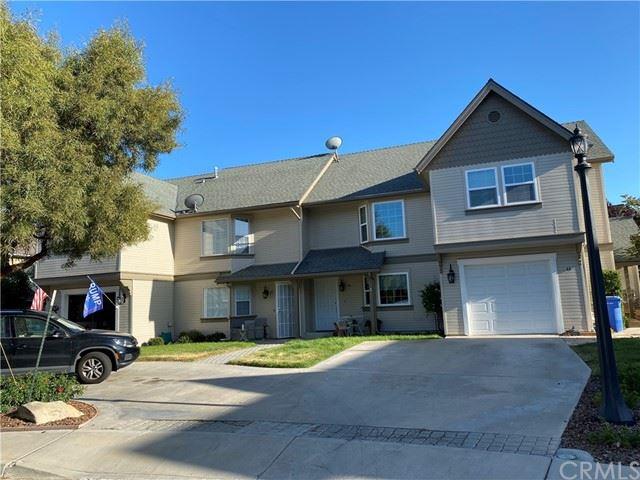 Photo of 44 Thomas Court, Templeton, CA 93465 (MLS # NS21100716)