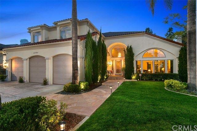 25481 Rapid Falls Road, Laguna Hills, CA 92653 - #: OC21092716